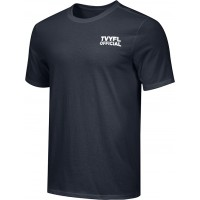 Official 13: Nike Team Legend Short-Sleeve Crew T-Shirt with TVYFL on Front