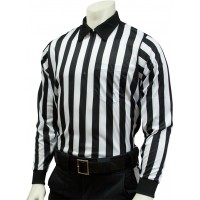 Official 17: Adult Athletic Official Long-Sleeve Jersey